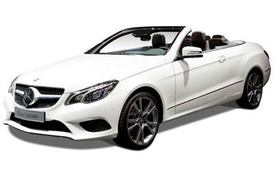 MERCEDES-BENZ Classe E / 2013 / 2P / Cabriolet