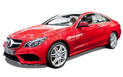 MERCEDES-BENZ Classe E / 2017 / 2P / Coupe
