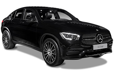 mercedes benz glc coup 2016 5p suv arval. Black Bedroom Furniture Sets. Home Design Ideas