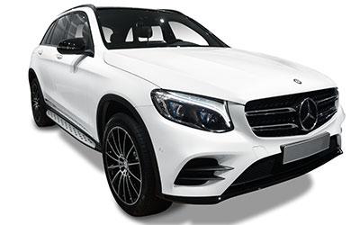 MERCEDES-BENZ Classe GLC / 2017 / 5P / SUV