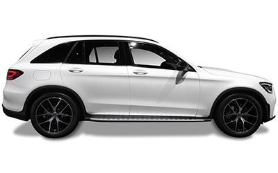MERCEDES-BENZ GLC / 2019 / 5P / SUV