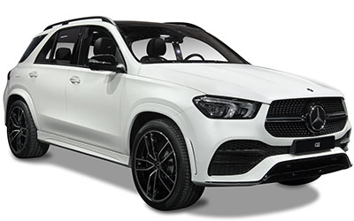MERCEDES-BENZ GLE / 5P / SUV GLE 300 d 4MATIC Executive