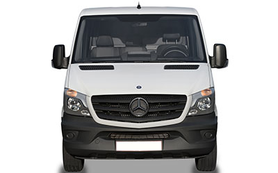 MERCEDES-BENZ Sprinter / 2016 / 4P / Combi