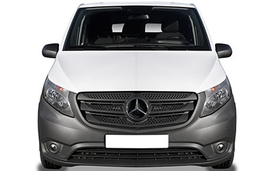 MERCEDES-BENZ Vito / 2014 / 5P / Combi 109 CDI Extra-Long Tourer Pro Business