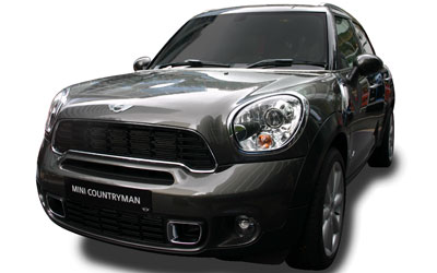 MINI Countryman / 2015 / 5P / Crossover