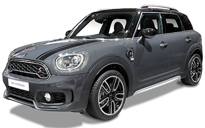 MINI Countryman / 2017 / 5P / Crossover