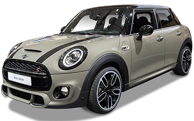 MINI MINI / 2013 / 5P / Berlina One 55kW