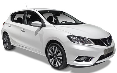 NISSAN Pulsar / 2014 / 5P / Berlina DIG-T 115 Business