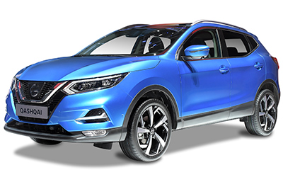 NISSAN Qashqai / 2017 / 5P / Crossover 1.3 DIG-T 140 Business