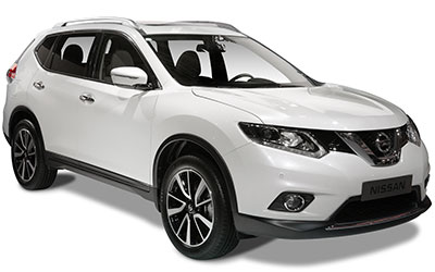 NISSAN X-Trail / 2014 / 5P / Crossover