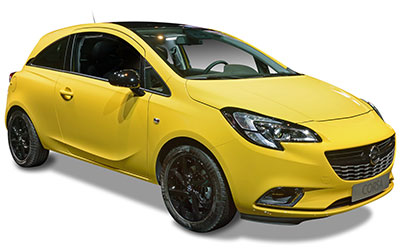 OPEL Corsa / 2014 / 3P / Berlina Coupè 1.4 Turbo GSI 150cv S/S