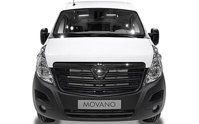 OPEL Movano / 2017 / 4P / Combi