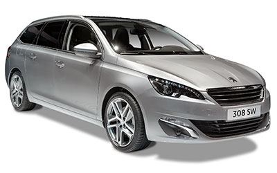 PEUGEOT 308 / 2016 / 5P / Station wagon