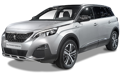 PEUGEOT 5008 / 2017 / 5P / SUV BlueHDi 130 Business S/S