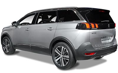 PEUGEOT 5008 / 5P / SUV