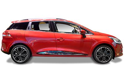RENAULT Clio Sporter / 2016 / 5P / Station wagon