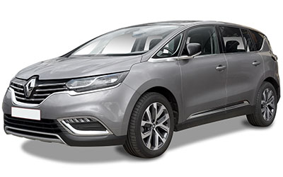 RENAULT Espace / 5P / Crossover 2.0 DCI 118KW BLUE BUSINESS EDC