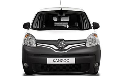 RENAULT Kangoo / 2013 / 5P / Combi