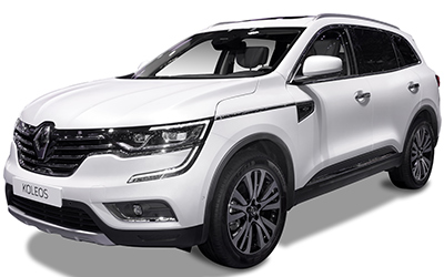 renault koleos 2017 5p crossover 1 6 dci 130 energy intens arval. Black Bedroom Furniture Sets. Home Design Ideas