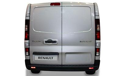 RENAULT Trafic / 2014 / 4P / Furgone