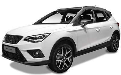 SEAT Arona / 5P / Crossover 1.0 TGI 66KW REFERENCE