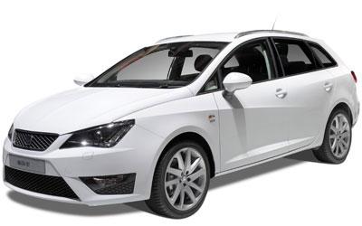 SEAT Nuova Ibiza / 2017 / 5P / Station wagon