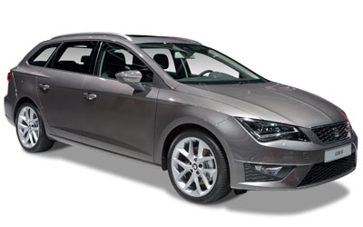 SEAT Leon / 2016 / 5P / Station wagon
