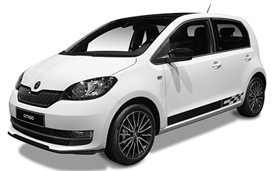 SKODA Citigo / 5P / Berlina CITIGOe iV Ambition
