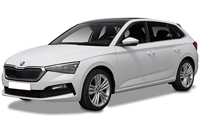 SKODA Scala / 2019 / 5P / Berlina 1.0 TSI 70KW AMBITION