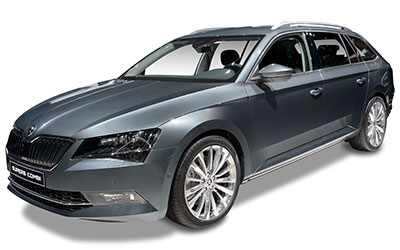 SKODA Superb Wagon / 2017 / 5P / Station wagon
