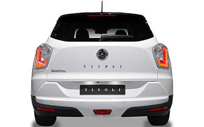 SSANGYONG Tivoli / 2015 / 5P / SUV