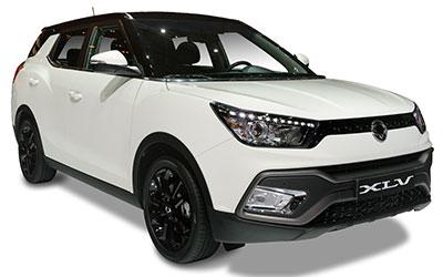 SSANGYONG XLV / 2016 / 5P / SUV
