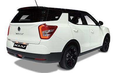 SSANGYONG XLV / 5P / SUV