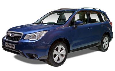 SUBARU Forester / 2016 / 5P / SUV