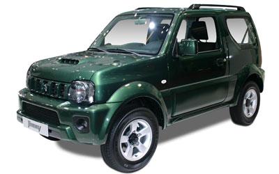 SUZUKI Jimny / 2012 / 3P / SUV