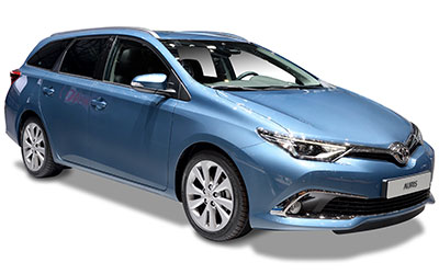TOYOTA Auris / 2016 / 5P / Station wagon