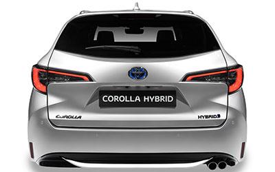 TOYOTA Corolla / 5P / Station wagon