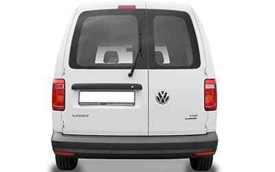 VOLKSWAGEN Caddy / 2015 / 4P / Vett. furgonata