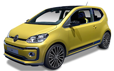 VOLKSWAGEN up! / 2017 / 3P / Berlina