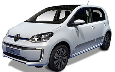 VOLKSWAGEN up! / 2017 / 5P / Berlina