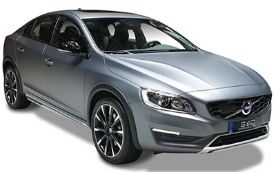 VOLVO S60 CROSS COUNTRY / 2017 / 4P / Berlina