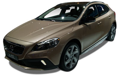 VOLVO V40 CROSS COUNTRY / 2017 / 5P / Berlina