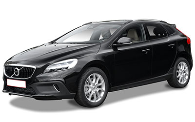 VOLVO V40 CROSS COUNTRY / 2012 / 5P / Berlina D2 Cross Country Business Plus