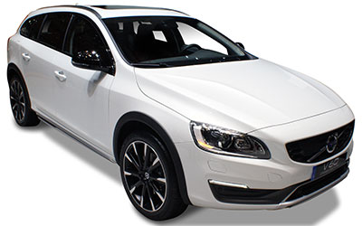 VOLVO V60 CROSS COUNTRY / 2017 / 5P / Station wagon
