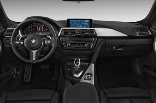 Bmw Mobile Al >> BMW Serie 3 Touring - Noleggio Lungo Termine | Arval