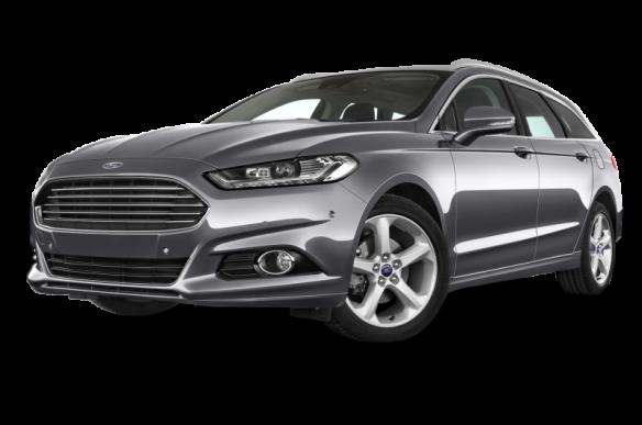Ford Mondeo Wagon Noleggio Lungo Termine Arval