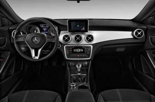 Mercedes Benz Classe Cla Noleggio Lungo Termine Arval