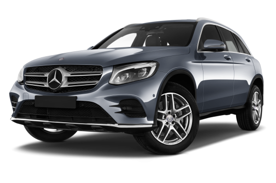 Mercedes glc noleggio lungo termine arval for Mercedes benz of louisville