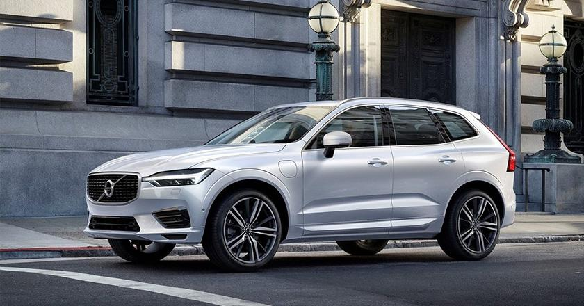 Volvo XC60 MY 2017